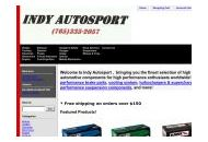 Indyautosport Coupon Codes September 2018