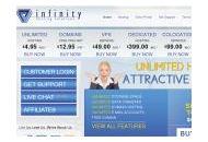 Infinitywebhosts Coupon Codes July 2020
