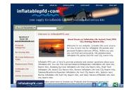 Inflatablepfd Coupon Codes July 2021