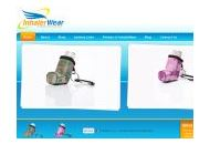 Inhalerwear Coupon Codes May 2021