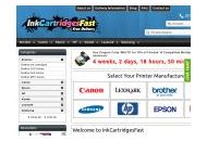 Inkcartridgesfast Uk Coupon Codes April 2019