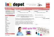 Inkdepot Au Coupon Codes July 2020