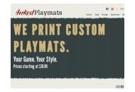 Inkedplaymats Coupon Codes January 2021