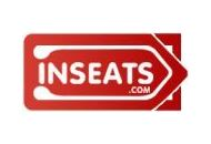 Inseats Coupon Codes September 2018
