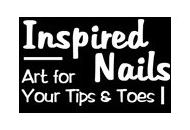 Inspirednails Coupon Codes February 2020