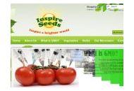 Inspireseeds Coupon Codes February 2019