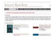 Intellectbookshop Coupon Codes January 2019