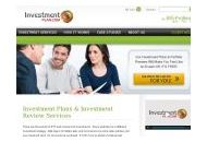 Investmentplan Coupon Codes March 2021