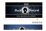 Irocknatural Coupon Codes November 2018