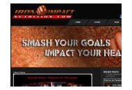 Ironimpactnutrition Coupon Codes October 2021