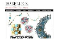 Isabellek Coupon Codes August 2020