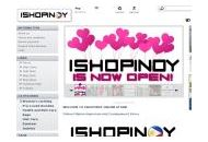 Ishopinoy Coupon Codes September 2021