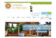 Islandsinthesunbbq Coupon Codes January 2019