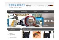 Isradeal Coupon Codes September 2020