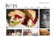 Iveta Gourmet Coupon Codes November 2018