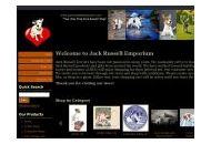 Jackrussellemporium Coupon Codes June 2020