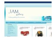 Jamgallery Uk Coupon Codes August 2018