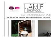 Jamieshop Coupon Codes January 2019