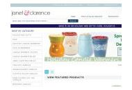 Janetandclarence Coupon Codes October 2019