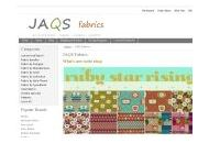 Jaqsfabrics Coupon Codes March 2021