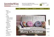 Jasmineway Uk Coupon Codes October 2018