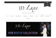 Jdluxefashion Coupon Codes July 2019