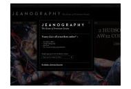 Jeanography Coupon Codes October 2018