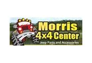 Morris 4x4 Center Coupon Codes March 2018