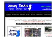 Jerseytackle Coupon Codes January 2019