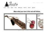 Jewelrybyandrea Coupon Codes November 2020