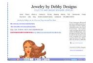 Jewelrybydebby Coupon Codes May 2018