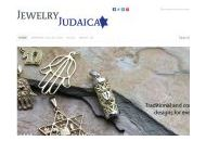 Jewelryjudaica Coupon Codes August 2018