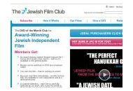 Jewishfilmclub Coupon Codes April 2019