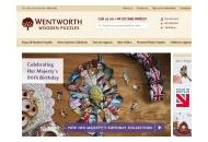 Wentworth Wooden Puzzles Coupon Codes October 2018