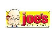 Joe's Pet Meds Coupon Codes January 2021