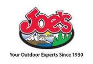 Joe's Sporting Goods Coupon Codes September 2018