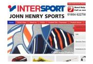Johnhenrysports Uk Coupon Codes July 2020