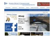 Jonesboatchandlery Uk Coupon Codes June 2020