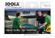 Joola Usa Coupon Codes May 2021