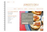 Jorgesdeli Coupon Codes November 2020