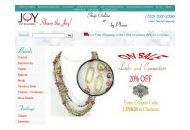 Joyofbeading Coupon Codes October 2018