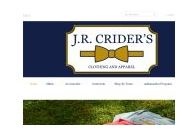 Jrcriders Coupon Codes October 2019