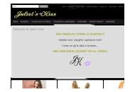 Julietskiss Coupon Codes February 2021
