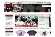 Junkmaleclothing Coupon Codes September 2021
