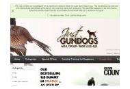 Justgundogs Coupon Codes April 2021