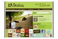 K-a-designs Coupon Codes April 2021