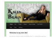 Kalynbraun Coupon Codes February 2020