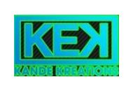 Kande Kreations Coupon Codes September 2018