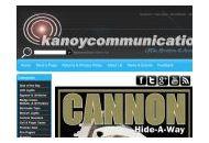 Kanoycommunications Coupon Codes May 2019