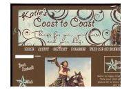 Katiescoasttocoast Coupon Codes October 2021